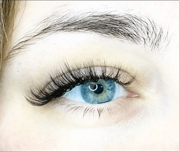 ae47a2110b1 Do lash extensions hurt my natural lashes?